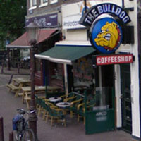 Bulldog Rockshop
