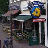 Bulldog Rockshop